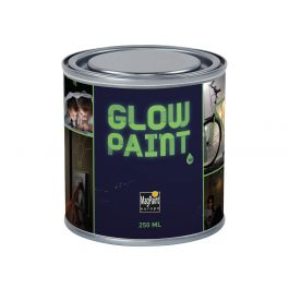 GlowPaint vernice fluorescente