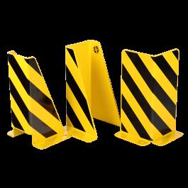 Protezioni contro gli urti per scaffalature