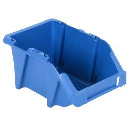 Contenitore in plastica per minuteria 125x195x90 mm