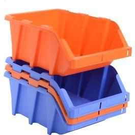 Contenitori in plastica per minuteria