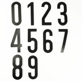 Set di numeri autoadesivi (da 0 a 9)