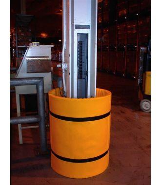Protezione per colonna Sentry Concrete Wrap
