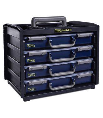Cassetta HandyBox di Raaco