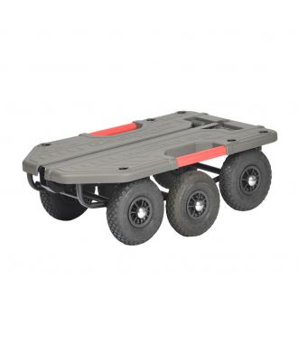 Carrello Matador super cane, capacità di carico 250 kg