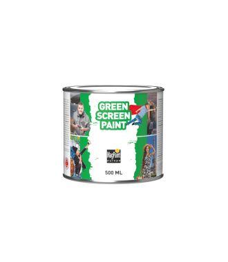 MagPaint GreenscreenPaint