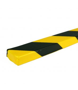 foam safety bumper flat - type 43