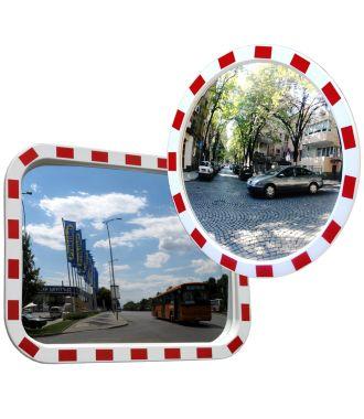 Specchio per il traffico