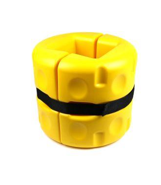 Protezione per colonna impilabile — 15x15 cm — altezza 30 cm