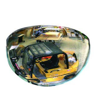 Specchio Convesso – Specchio a mezza cupola – 180°