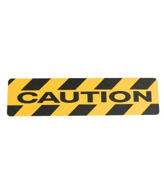 """Caution"" nastro antiscivolo"