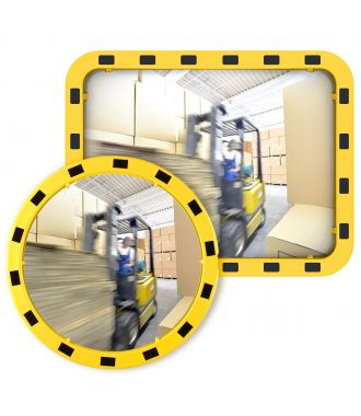 Specchio industriale EUvex