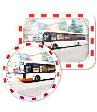 Specchio per il traffico EUvex
