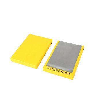 Calotte GenieGrips® - calotte di protezione per forche di carrelli elevatori