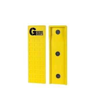 Cuscini GenieGrips® - cuscini protettivi per forche di carrelli elevatori