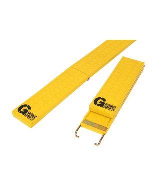 Tappetini GenieGrips® - tappetini protettivi per forche per carrelli elevatori