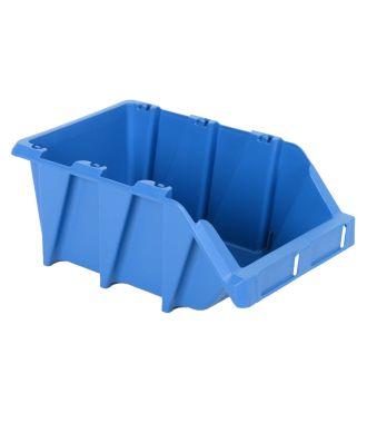 Contenitore in plastica per minuteria 218x360x156 mm