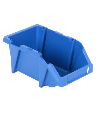Contenitore in plastica per minuteria 103x165x76 mm