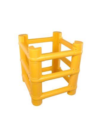 Protezioni modulari per colonne