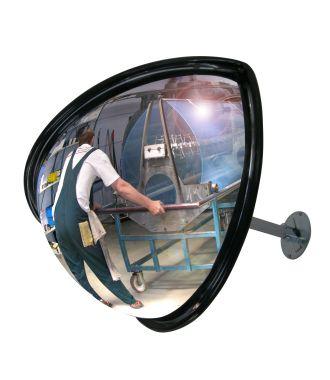Specchio per il traffico Industriale
