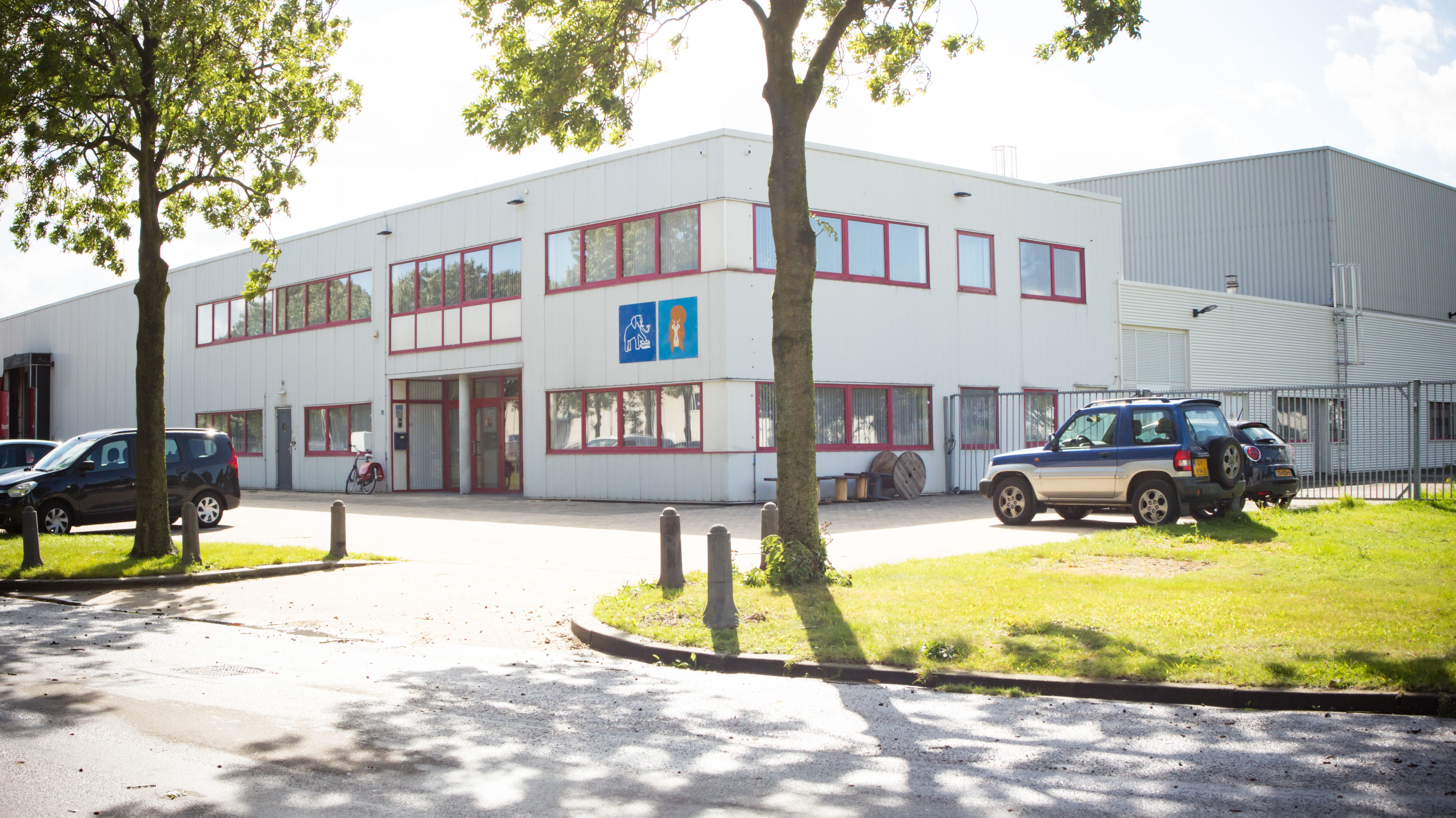 Jeka headquarters Beuningen
