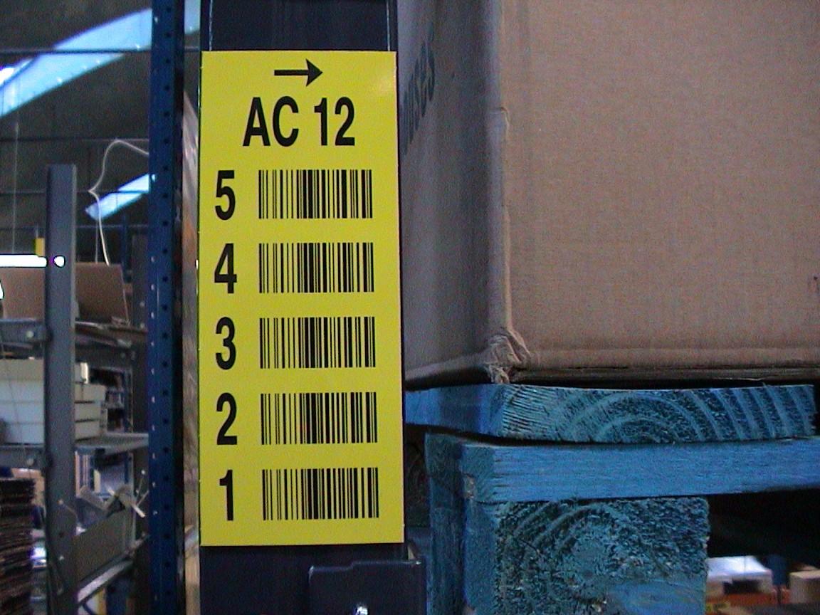 Etichette Multiple